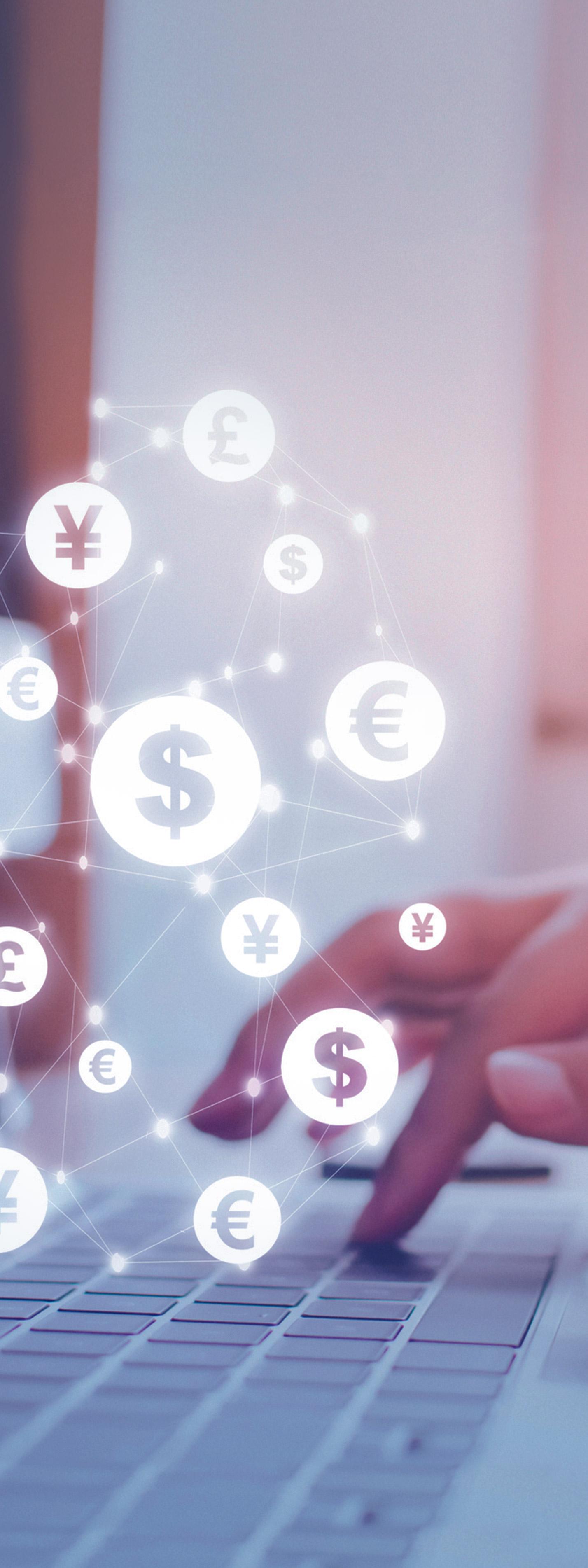 Alternative financing report