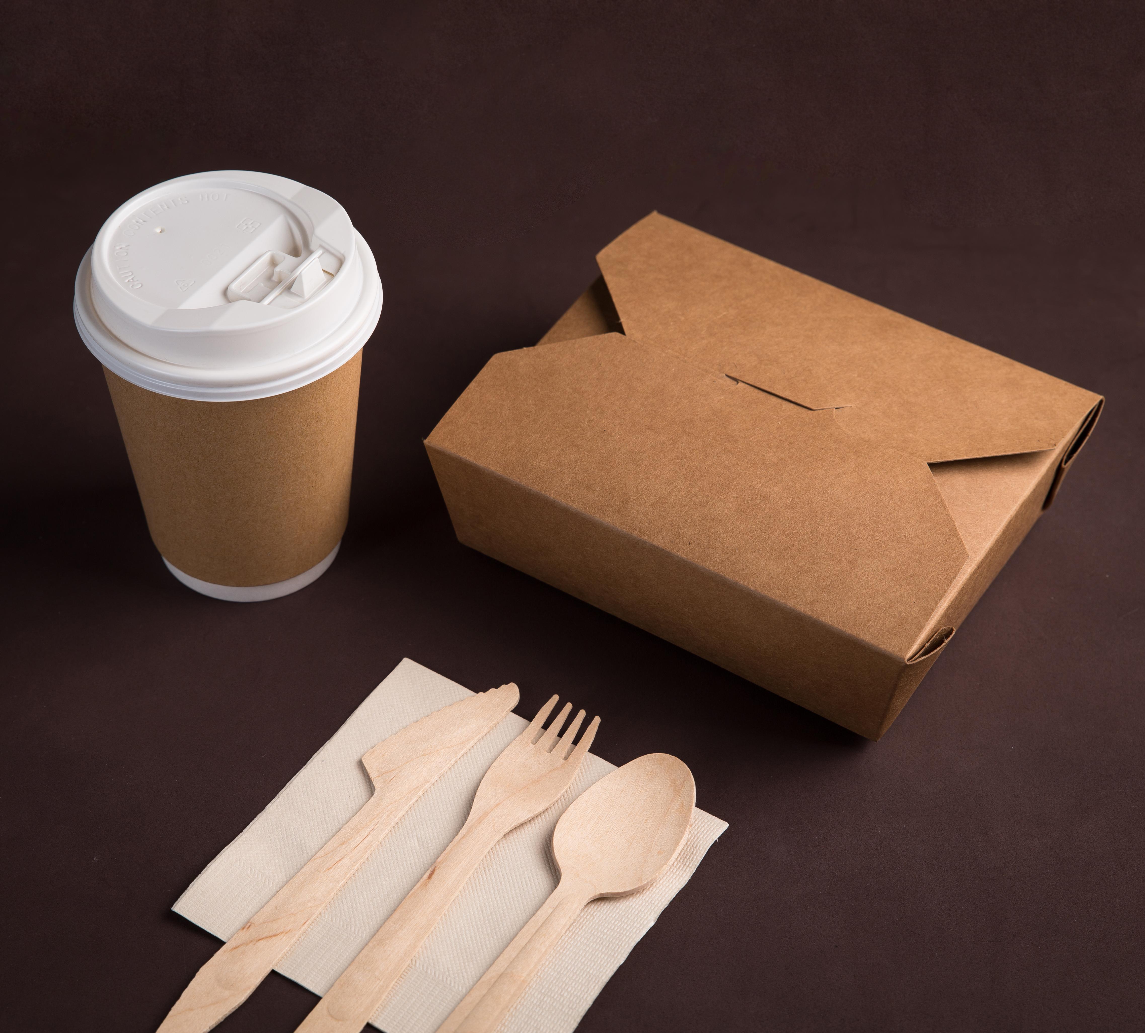 Paper packaging in Europe